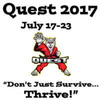 The 2017 Quest
